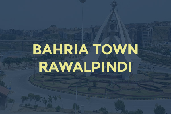 Bahria Town Rawalpindi