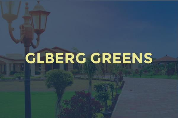 Glberg Green